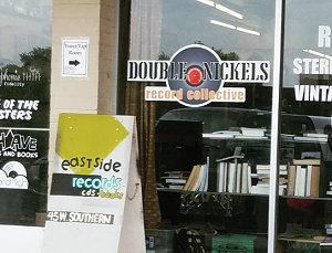 double-nickels-record-store